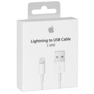 1m USB naar Lightning Kabel