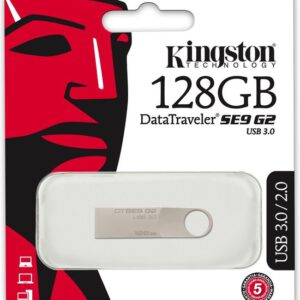 Kingston 128GB USB-Stick
