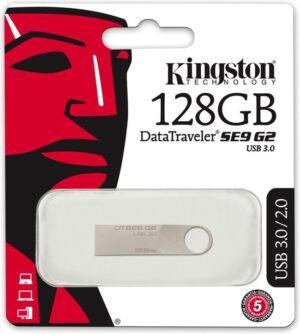 Kingston 128GB USB-Stick
