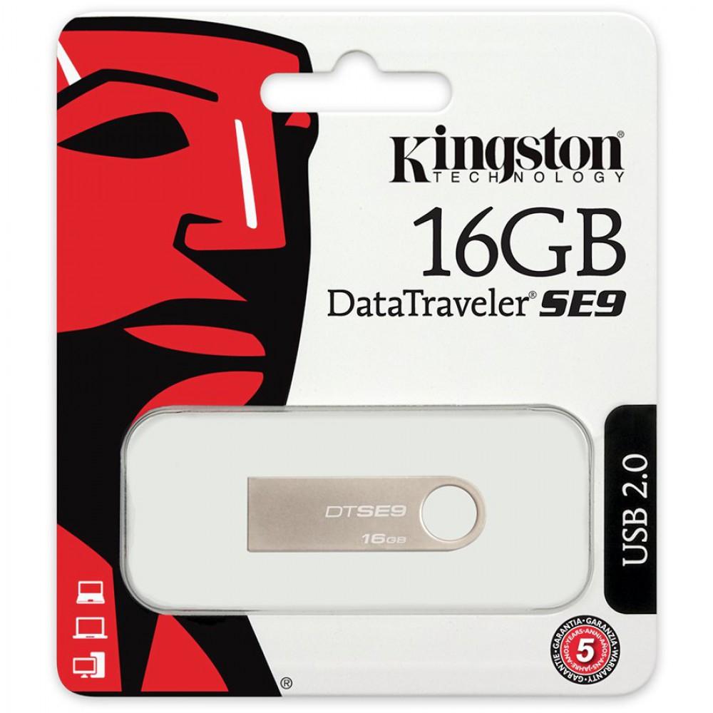 Kingston 16GB USB-Stick