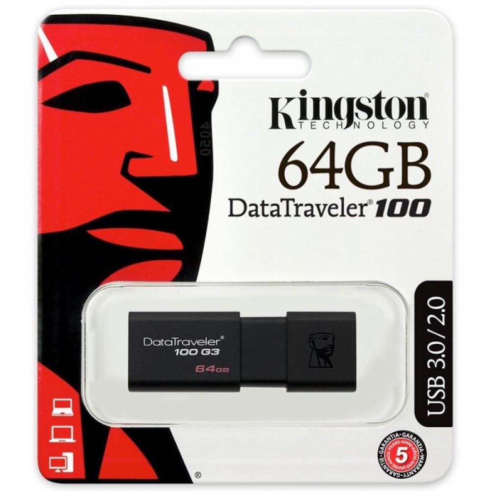 Kingston 64GB USB-Stick